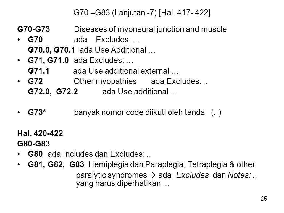 G70 –G83 (Lanjutan -7) [Hal. 417- 422]